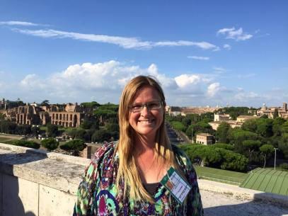 Rome - Kristen LaBonte